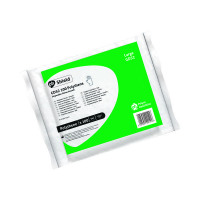 Shield Clear Polyethylene Gloves in Bags Large (Pack of 100) GD52