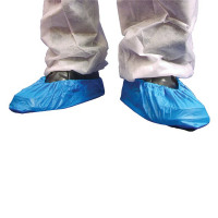 Shield Overshoes 16 Inch Blue (Pack of 2000) DF01/16