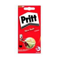 Pritt Glue Dots Permanent (Pack of 768) 1444964
