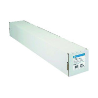 HP Bright White Inkjet Paper 914mm Continuous Roll C6036A