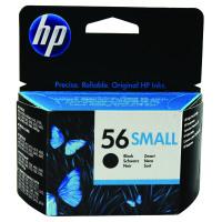 HP 56 Black Inkjet Cartridge C6656GE
