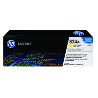 HP 824A Laserjet Yellow Toner Cartridge CB382A