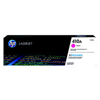 HP 410A Magenta Laserjet Toner Cartridge CF413A