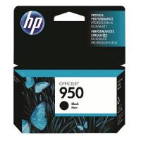 HP 950 Black Officejet Inkjet Cartridge CN049AE