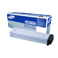 Samsung CLX-K8380A Black Toner Cartridge SU584A