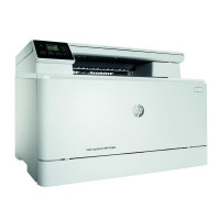 HP Color LaserJet Pro M180n Wireless Multifunction Printer