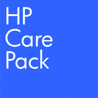 HP 1 Year Next Day Exchange Care Pk Extended Service Agreement UG133E