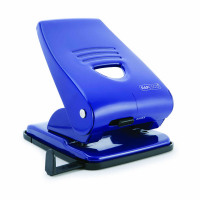 Rapesco Blue 835 Heavy Duty 2-Hole Perforator PF800AL1