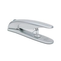 Rapesco Zero-01 Lightweight Full Length Stapler Silver 0377