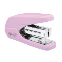 Rapesco X5-25ps Less Effort Stapler Candy Pink 1339