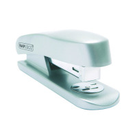 Rapesco Skippa Executive Stapler Full Strip Silver RES260C1