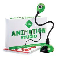 Hue Animation Studio Green AS0003