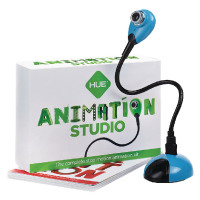 Hue Animation Studio Blue AS0001