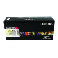 Lexmark C540 Magenta Developer Unit 0C540X33G