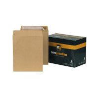 New Guardian C3 Envelope 457x324mm 130gsm Peel and Seal Manilla (Pack of 125) C27013