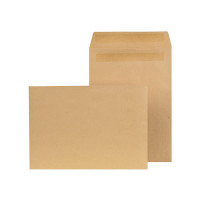 New Guardian C4 Envelopes Self Seal 90gsm Manilla (Pack of 250) K26309