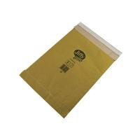 Jiffy Padded Bag Size 6 295x458mm Gold PB-6 (Pack of 10) JPB-AMP-6-10