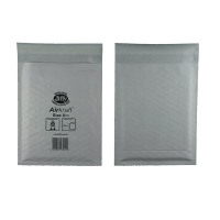 Jiffy AirKraft Bag 140x195mm White (Pack of 100) JL-0