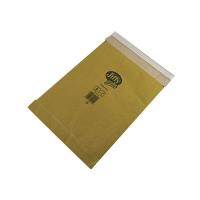 Jiffy Padded Bag Size 5 245x381mm Gold PB-5 (Pack of 10) JPB-AMP-5-10