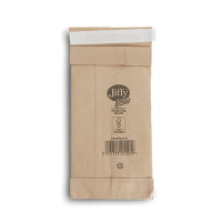 Jiffy Padded Bag Size 00 105x229mm Gold (Pack of 200) JPB-00