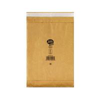 Jiffy Padded Bag Size 4 225x343mm Gold PB-4 (Pack of 100) JPB-4