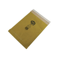 Jiffy Padded Bag Size 7 341x483mm Gold PB-7 (Pack of 50) JPB-7