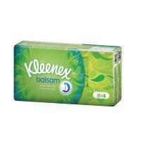 Kleenex Balsam Pocket Size Tissues (Pack of 640) 3698282