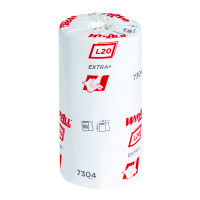 Wypall L30 Blue Wipers Small Roll (Pack of 24) Sheets 7304