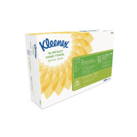Kleenex Slim Starter Pack White 7996