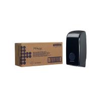 Aquarius Bulk Pack Toilet Tissue Dispenser Black 7172