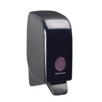 Aquarius Hand Soap Dispenser Black 7173