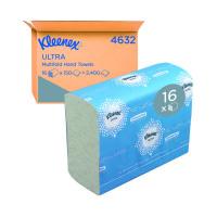 Kleenex Ultra Multifold Hand Towel 1-Ply White 4375