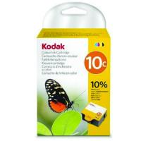 Kodak 10C Colour Inkjet Cartridge 3949930