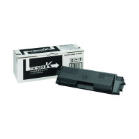 Kyocera TK-580K Black Toner Cartridge 1T02KT0NL0