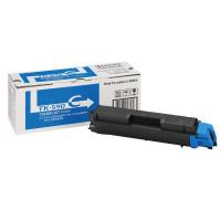 Kyocera Cyan TK-590C Toner Cartridge (5,000 Page Capacity)