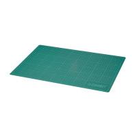 Q-Connect Cutting Mat A1 Green KF01138