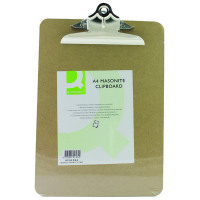 Q-Connect Masonite Clipboard A4 KF01304