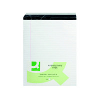 Q-Connect Ruled A4 Notebooks (Pack of 10)