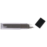 Q-Connect Replacement Pencil Lead Fine 0.5mm (Pack of 144) KF01547