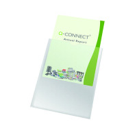 Q-Connect A4 Card Holder KF01947 (Pack of 100)