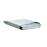 Q-Connect Gusset C5 Envelopes Peel and Seal 120gsm White (Pack of 125) KF02889