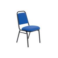 Arista Banqueting Blue Chair KF03337