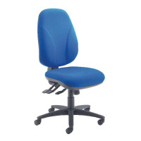 Arista Concept High Back Maxi Tilt Operator Blue Chair KF03464