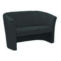 Arista Charcoal Fabric 2 Seat Tub KF03525