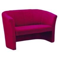 Arista Claret Fabric 2 Seat Tub KF03526