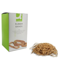 Q-Connect Rubber Bands No.30 50.8 x 3.2mm 500g KF10535