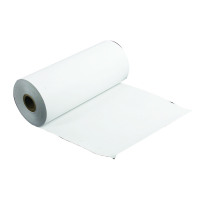 Q-Connect White 210mmx100mx25mm Fax Roll (Pack of 6) KF10706