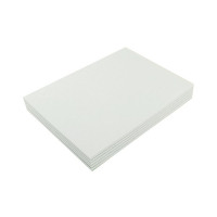 Q-Connect A4 Memo Pad 80 Leaf (Pack of 10) KF32007