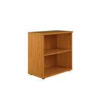 Serrion Ferrera Oak 800mm Bookcase KF73511