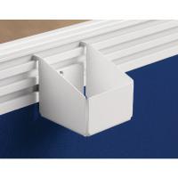 Arista Trinket Box White KF74012